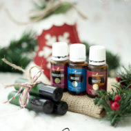 {Day 7} D.I.Y. Immunity Booster Roller
